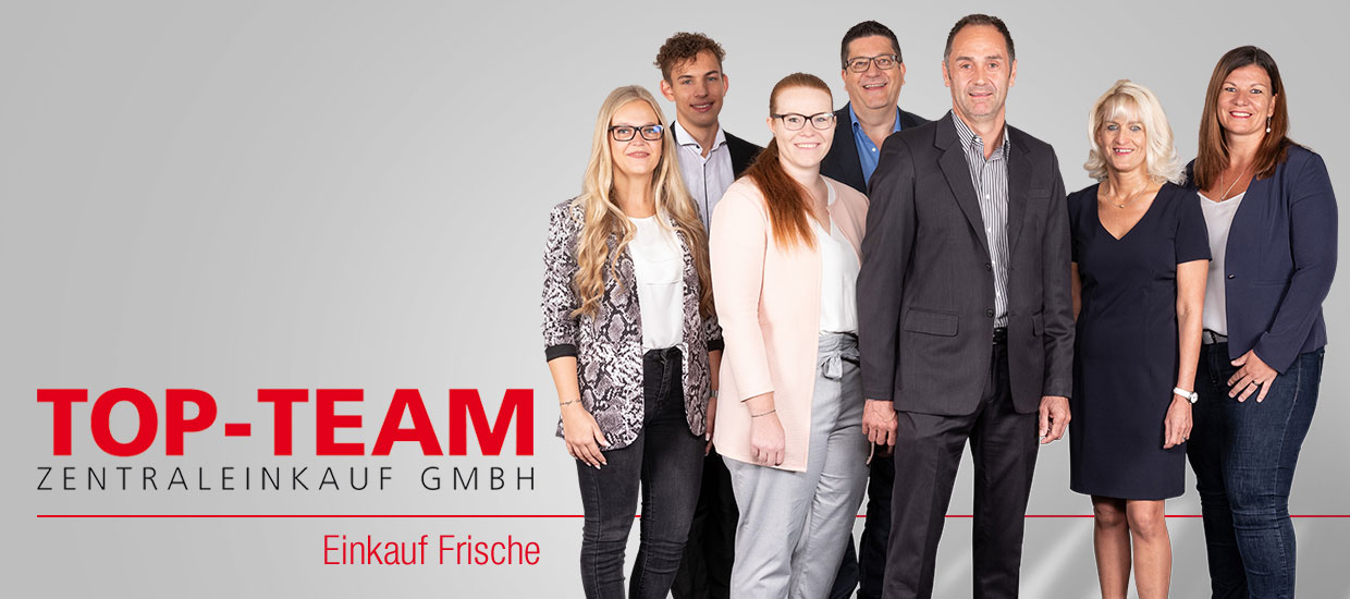 Top Team Gruppe EK Frische